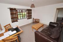 1 bedroom Bungalow to rent in Orston Drive, Wollaton...