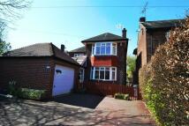 Loughborough Road house