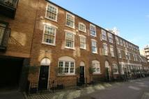 3 bedroom Terraced property to rent in Providence Square