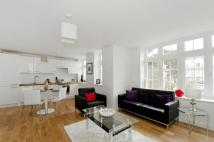 Flat for sale in Makepeace Avenue...