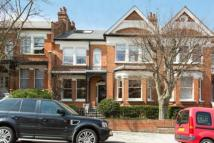 Muswell Road Terraced property for sale