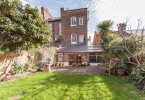 End of Terrace home for sale in Chetwynd Road...