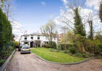 6 bed semi detached property in Fortis Green...
