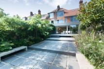 4 bed Terraced home for sale in Hornsey Lane, Highgate...