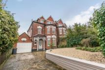 5 bedroom semi detached house for sale in Great North Road...