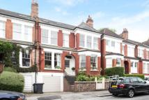 5 bed Terraced house in Woodland Gardens...