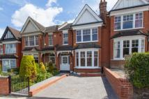 4 bedroom Terraced home for sale in Sydney Road...