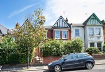 Uplands Road Terraced property for sale