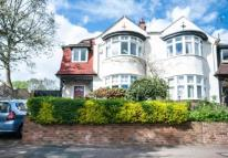 5 bed semi detached home in Langbourne Avenue...