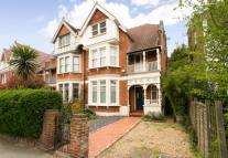 5 bedroom semi detached property in Priory Road, Crouch End...