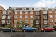 Flat in Northwick Terrace...