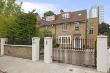 semi detached property for sale in Mortimer Crescent...