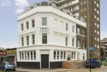 Flat for sale in Plender Street, Camden...