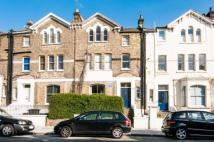 Flat for sale in King Henrys Road...