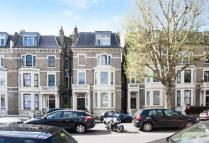 Flat for sale in Warrington Crescent...