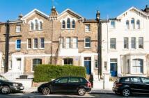 Flat for sale in King Henrys Road...