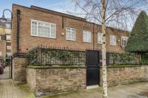 semi detached property in Randolph Avenue...