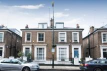 semi detached home in Lanark Road...