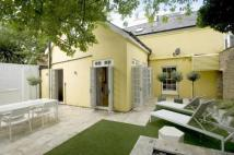 2 bedroom Mews for sale in Albert Terrace Mews...