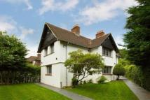 Temple Fortune Lane Detached property for sale