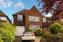 5 bed Detached house for sale in Allandale Avenue...