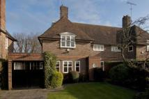 semi detached property for sale in Wildwood Road...