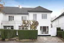 4 bed semi detached home for sale in Ossulton Way...
