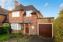 3 bed semi detached home in Blandford Close...