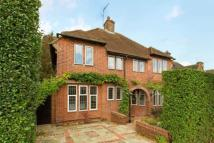 3 bed Detached home in Northway...