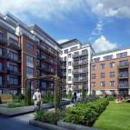 2 bedroom new Flat in Beaufort Park, Colindale...