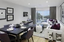 2 bed new Flat for sale in Beaufort Park, Colindale...