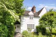 2 bedroom semi detached home for sale in Hogarth Hill...