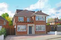 5 bed Detached house for sale in Freston Park...