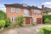 Detached property in Norrice Lea...