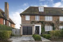 semi detached home for sale in Southway...