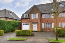 5 bed semi detached home for sale in Middleway...