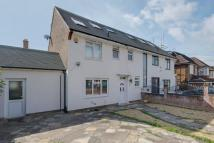 semi detached property for sale in Kingsgate Avenue...