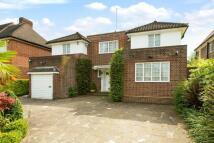 4 bedroom Detached property for sale in Norrice Lea...
