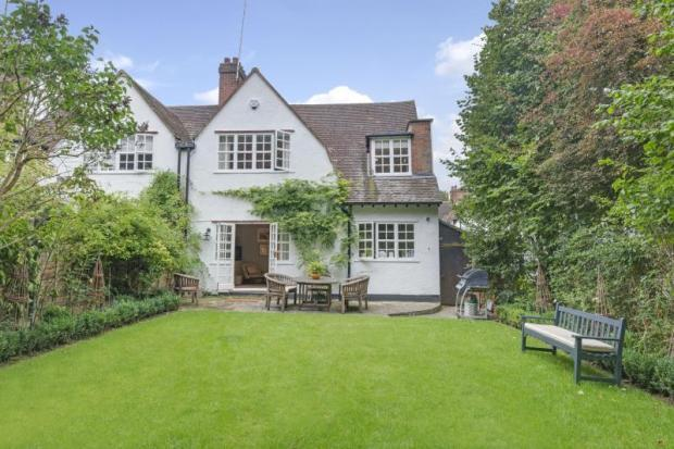 3 Bedroom Semi Detached House For Sale In Chatham Close