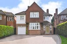 4 bed Detached property for sale in Crooked Usage, Finchley...