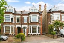 semi detached property for sale in Mountfield Road...