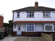 semi detached house to rent in Olive Avenue, Parkfields...