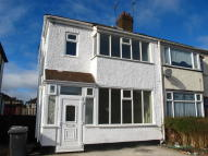 semi detached home to rent in Hadley Road, Stow Heath...