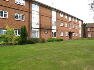 St Michaels Court Flat to rent