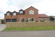 4 bed Detached house for sale in Henderson Glen, Royston...