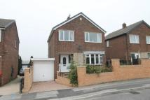 3 bed Detached property in Rectory Lane, Thurnscoe...