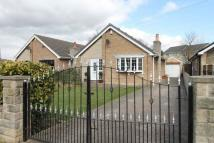 Detached Bungalow for sale in Rectory Lane, Thurnscoe...