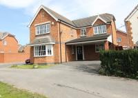 4 bedroom Detached house in Lawnwood Drive...