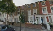 Maisonette to rent in Landseer Road, Holloway...
