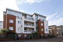 Terraced house to rent in Marcon Place...